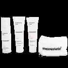 imprescindíveis para peles mistas e normais