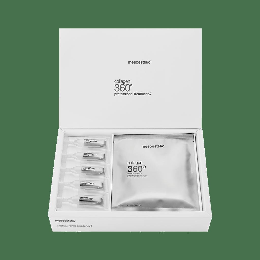 collagen 360º professional treatment