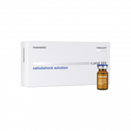 c.prof 224 cellulishock solution