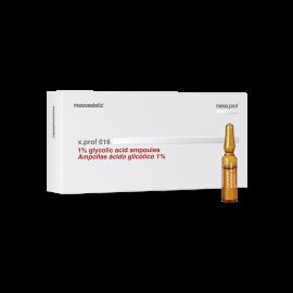 x.prof 016 glycolic acid 1%