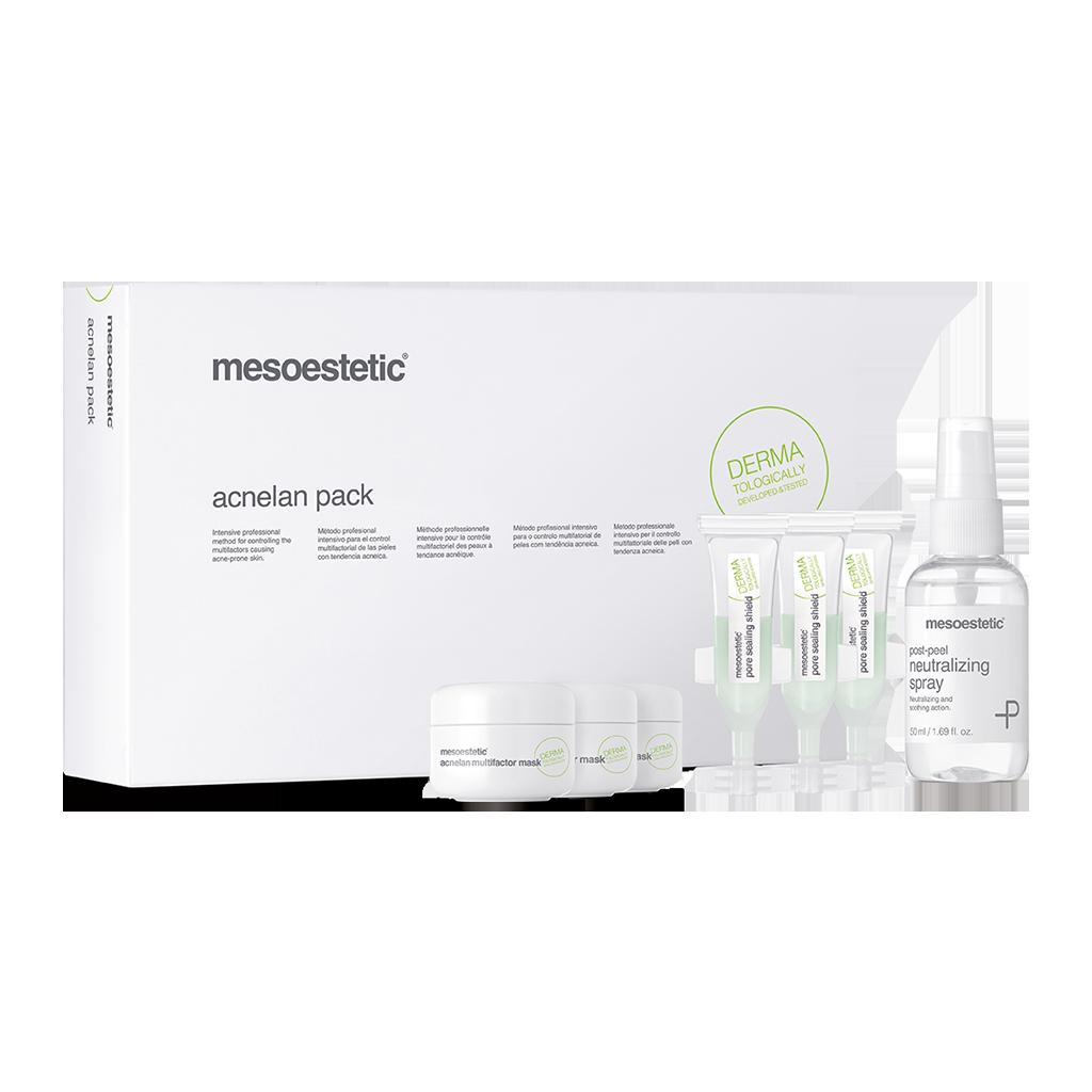 acnelan® Tratamento acne