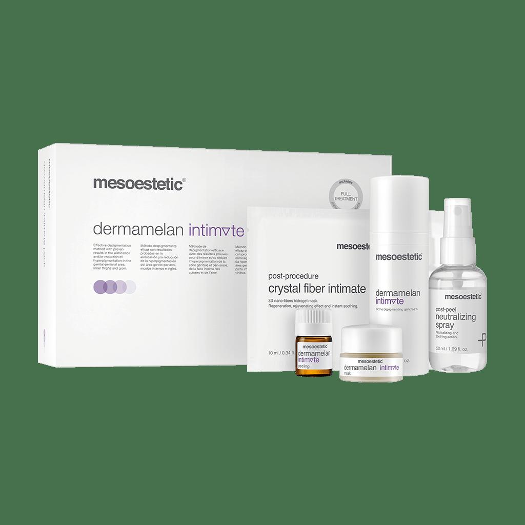 dermamelan® intimate tratamento despigmentante para a zona íntima
